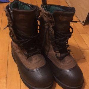 LaCrosse Alpha Iceman Boots